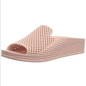 Skechers Cali Glitz - Mesh Single Band Sandal